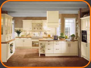 Haecker (Hacker) Kitchens, including its Classic Range of ...