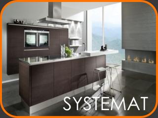 Haecker Kitchen Systemat